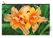 Lilies Collection - 1 Carry-all Pouch