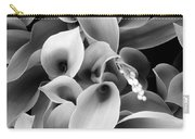 Lilies Of The Vallley Carry-all Pouch