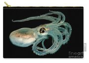 Lilliput Longarm Octopus Carry-all Pouch