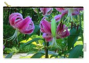 Lilly Love Carry-all Pouch