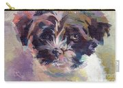 Lilly Pup Carry-all Pouch