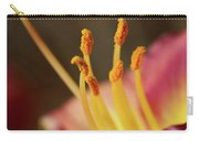 Lily Bloom Carry-all Pouch
