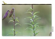 Lily Buds Carry-all Pouch