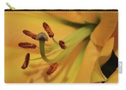Lily Close Up Carry-all Pouch