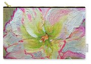 Lily From Paradise Carry-all Pouch