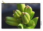 Lily Growth  Carry-all Pouch