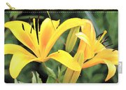 Lily - Id 16217-152018-5631 Carry-all Pouch