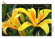 Lily - Id 16217-152041-9998 Carry-all Pouch