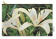 Lily - Id 16217-152054-3169 Carry-all Pouch