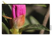 Lily Ready To Bloom Carry-all Pouch