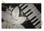 Lily's Piano Carry-all Pouch