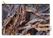 Limber Pine Roots Carry-all Pouch