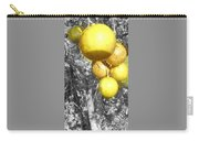 Lime Tree Carry-all Pouch