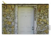 Limestone House Door Carry-all Pouch