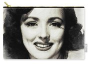 Lina Romay Carry-all Pouch