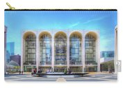 Lincoln Center Carry-all Pouch