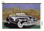 Lincoln Continental Mk I Carry-all Pouch