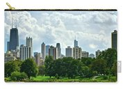Lincoln Park Pano  Carry-all Pouch
