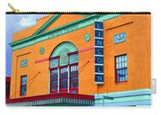 Lincoln Theatre - Dc Carry-all Pouch