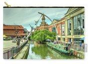 Lincoln Waterside  Carry-all Pouch