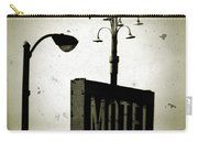Lincolnwood Motel District Carry-all Pouch