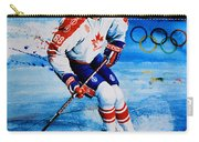 Lindros Carry-all Pouch by Hanne Lore Koehler