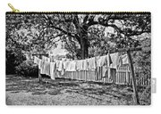 Line Drying - Laundry Carry-all Pouch