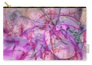 Linguistry Leafless  Id 16097-232542-78250 Carry-all Pouch