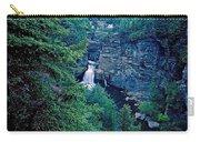 Linville Falls - North Carolina Carry-all Pouch