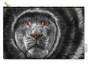 Lion Lady   -3 Carry-all Pouch
