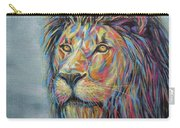 Lion No.3 Carry-all Pouch