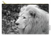 Lion Oh My Carry-all Pouch