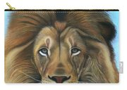 Lion - The Majesty Carry-all Pouch