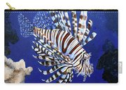 Lionfish 2 Carry-all Pouch