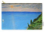Lions Den Lake Michigan Carry-all Pouch