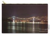 Lions Gate Bridge 2 Carry-all Pouch