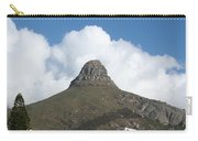 Lion's Head Cape Town Carry-all Pouch