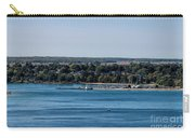 Lions Head Harbor, Ontario Carry-all Pouch