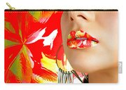 Lips Radiance Carry-all Pouch