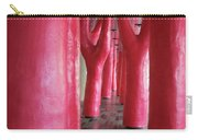 Lipstick Forest 4 Carry-all Pouch