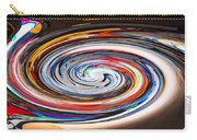 Liquefied Graffiti 2 Carry-all Pouch
