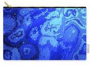 Liquid Blue Dream - V1lllt90 Carry-all Pouch