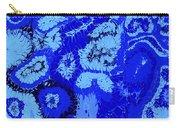 Liquid Blue Dream - V1vhkf100 Carry-all Pouch