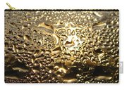Liquid Gold Carry-all Pouch