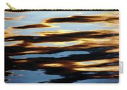 Liquid Setting Sun Carry-all Pouch