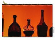 Liquor Still Life Carry-all Pouch