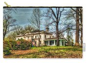 Liriodendron Mansion Carry-all Pouch