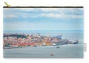 Lisbon 10 Carry-all Pouch