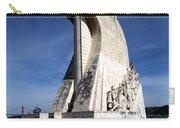 Lisbon 13 Carry-all Pouch