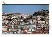 Lisbon 18 Carry-all Pouch